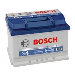 Аккумулятор 60 BOSCH BDN зал,о/п (560 409)