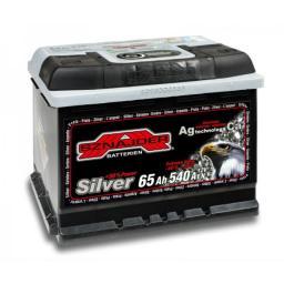 Аккумулятор 65 Sznajder Silver о/п (56525)