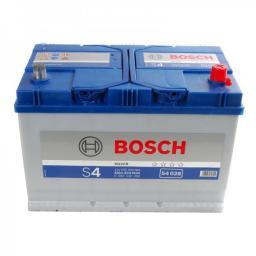 Аккумулятор 95 BOSCH Asia S4 зал. о/п (S4 028)