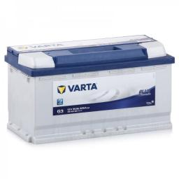 Аккумулятор 95 Varta BDN (G3) о/п зал (595 402)