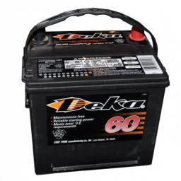 Аккумулятор DEKA 60 о.п. 526RMF