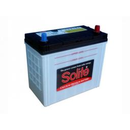 Аккумулятор SOLITE 50 А/ч, о.п. (65B24L)