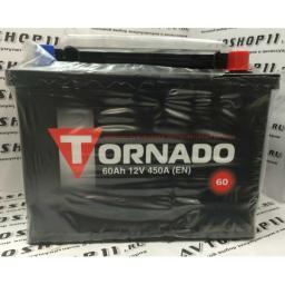Аккумулятор TORNADO 6CT-60 о/п