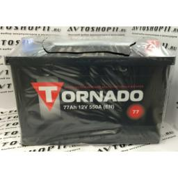 Аккумулятор TORNADO 6CT-77 о/п