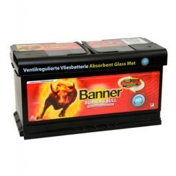 Аккумулятор BANNER Running Bull AGM 6СТ-92 Start-Stop offroad