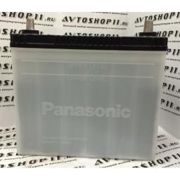 Аккумулятор Panasonic 55 A/ч о.п. (N-60B24L/JE)