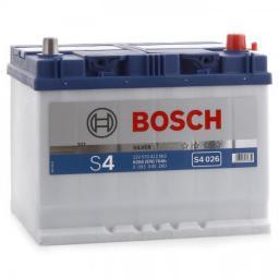 Аккумулятор 70 BOSCH S4 зал,о/п (570 412 063)