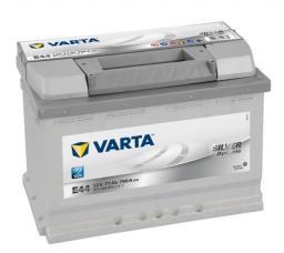 Аккумулятор 77 Varta (E44) о/п (577 400)