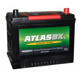 Аккумулятор ATLAS MF35-550
