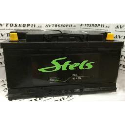 Аккумулятор STELS 100