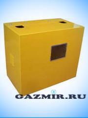Шкаф для счетчика  110 мм