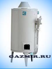 АОГВ-11,6 (Ростов), отопление до 110 кв.м, не требует электричества