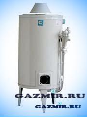АОГВ-17,4 (Ростов), отопление до 170 кв.м, не требует электричества