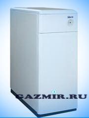 АОГВ-11,6 (Ростов) Сиберия, отопление до 110 кв.м, не требует электричества