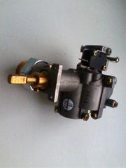 Газовый узел NEVA-6011/6013/6014 (3226-02.400)