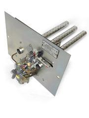 Автоматическое ГГУ (печное) АГУ 16П (замена УГОП-П-16) с правым подводом газа 1/2