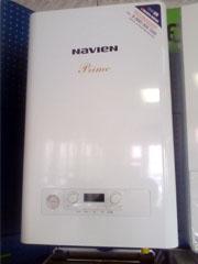 Газовый котел настенный Navien Prime-24k COAXIAL