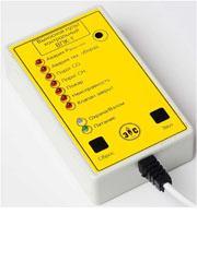 ВПК -1 (выносной пульт контроля) - диодная индикация