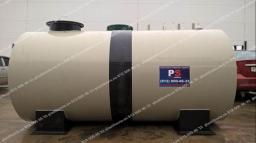 Резервуары, емкости из полипропилена