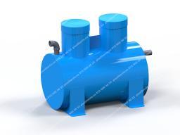 Септик (Автономная канализация)