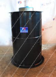 Пластиковые накопительные емкости / баки / резервуары