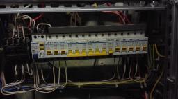 Эксплуатация электроустановок и оперативное обслуживание