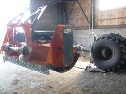 Навесной, роторный мульчер FERRI TFC/F 2000 на трактор