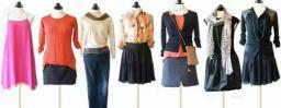 Независимая экспертиза одежды, а также кожаной кутки, сумки.