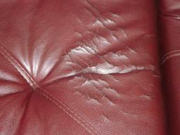 Независимая экспертиза кожаных вещей и мебели: куртки, сумки, чемодана, дивана
