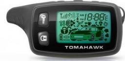 Tomahawk 9030 с установкой