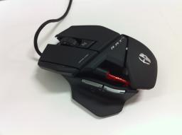 Игровая мышь Cyborg R.A.T 3 Gaming Mouse