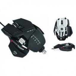 Игровая мышь Cyborg R.A.T 5 Gaming Mouse