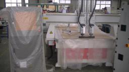 Фрезерный станок с двумя шпинделями для мебелей СС-1325AH2