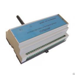 УСПД «Пульсар» с GPRS модемом и интерфейсом Ethernet