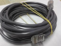 Удлинитель компьютерный для подключения сети интернет (патч-корд)