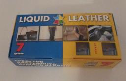 Жидкая Кожа Liquid Leather средство для ремонта кожаных изделий и вещей