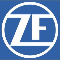 ZFзапасные части