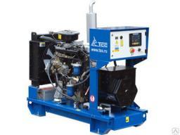 Трехфазный дизельный электрогенератор АД-20С-Т400-2РМ10 380В