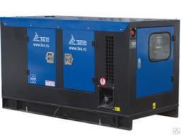 Трехфазная дизельная электростанция АД-30С-Т400-1РКМ10 в кожухе