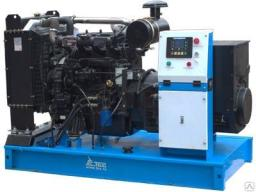 Трехфазная электростанция ДГУ АД-50С-Т400-1РМ11