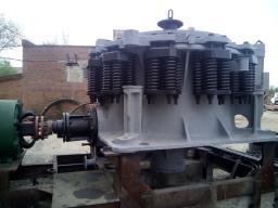 Конусная дробилка КМД-1200 Тонкого дробления