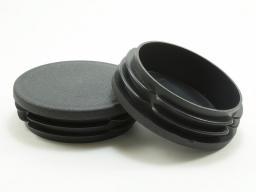 Заглушка пластиковая для круглой трубы д.89