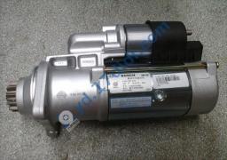 Стартер BOSCH (0 001 241 012) 24В для двигателя WP12 SHAANXI 612630030208