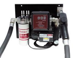 Колонка топливораздаточная BENZA 24-220-77ФА