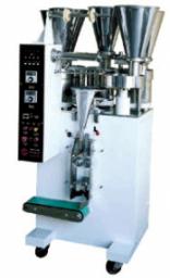 Оборудование для фасовки многокомпонентных смесей, кофе 3 в 1
