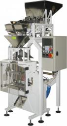 Оборудование для фасовки и упаковки круп в пакет