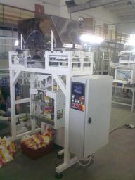 Фасовочно-упаковочное оборудование для упаковки крупы, упаковки сахара,упаковки сыпучихпродуктов