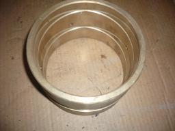 Втулка бронзовая малая 225.73.00.00.001