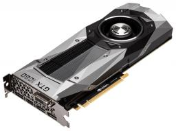 Видеокарта NVIDIA GeForce GTX 1080