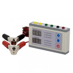 Тестер электроклапанов и электромуфт автокондиционера MS121
